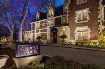 克里夫蘭格里登豪斯飯店的相片
