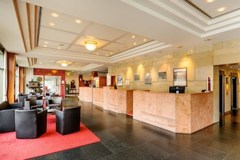 Foto del Mercure Hotel Potsdam City en Potsdam