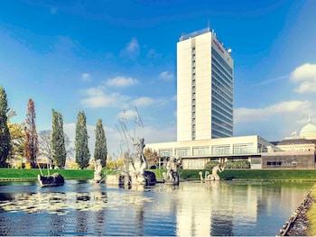 Picture of Mercure Hotel Potsdam City in Potsdam