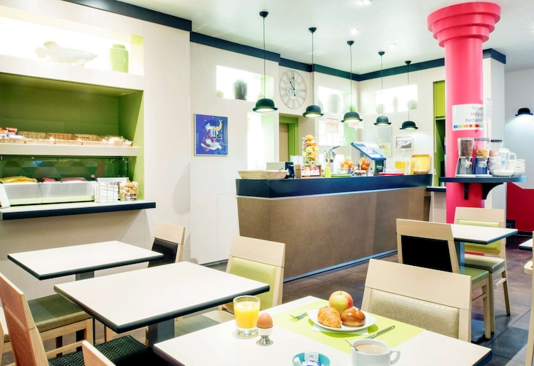 ibis Styles Luxembourg Centre Gare, Luxembourg City