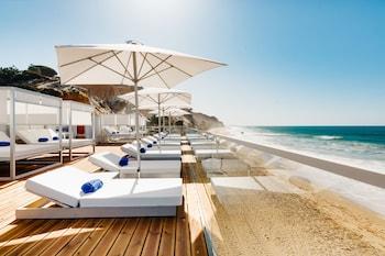 Foto Pine Cliffs Hotel, a Luxury Collection Resort, Algarve di Albufeira