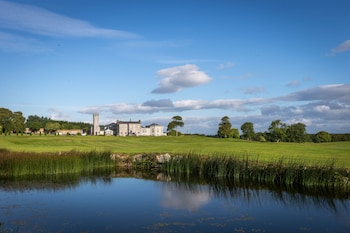 Picture of Glenlo Abbey Hotel in Galway