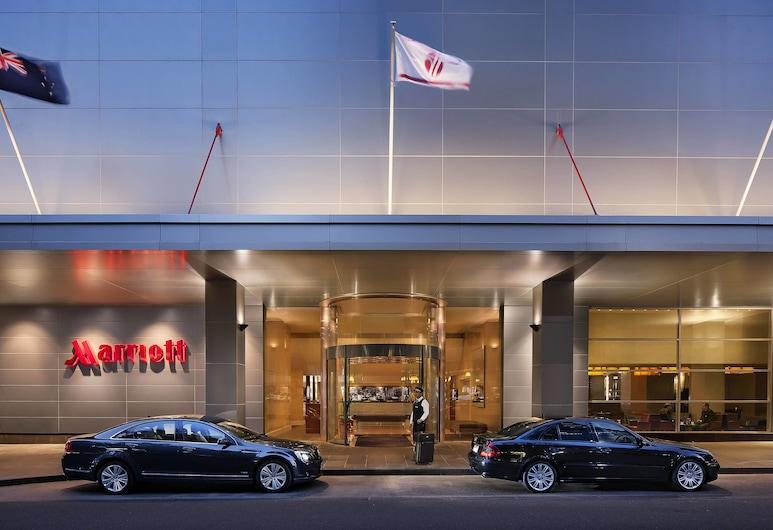 Melbourne Marriott Hotel, Melbourne