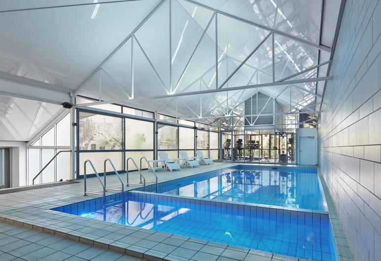 Melbourne Marriott Hotel, Melbourne, Indoor Pool