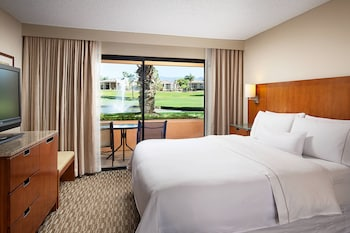 Resorts In Rancho Mirage