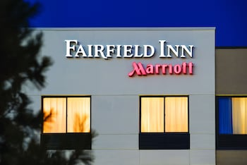 Fotografia hotela (Fairfield Inn by Marriott Philadelphia West Chester/Exton) v meste Exton