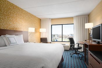 Foto Fairfield Inn by Marriott Philadelphia West Chester/Exton di Exton
