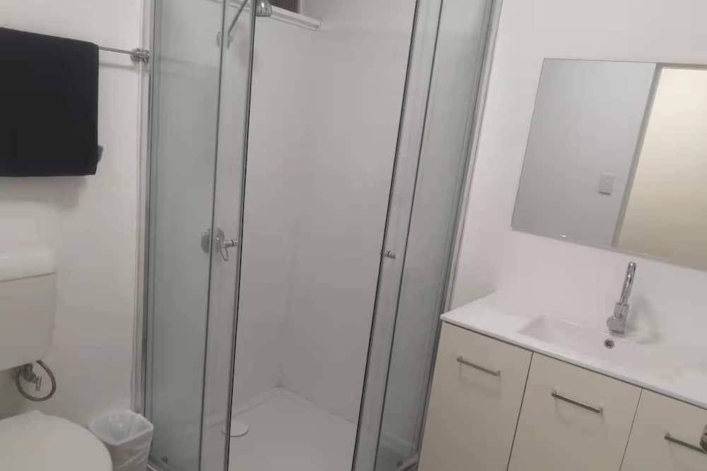 標準客房, 非吸煙房, 小廚 (Queen Standard) - 浴室
