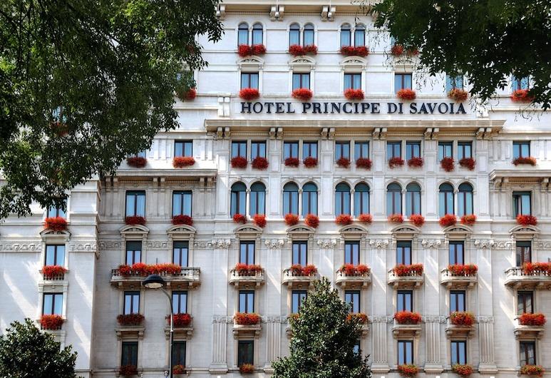 Hotel Principe Di Savoia - Dorchester Collection, Milano, Hotellets front