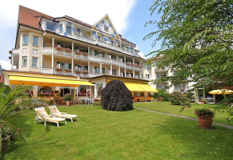 Wittelsbacher Hof Swiss Quality Hotel, Garmisch-Partenkirchen
