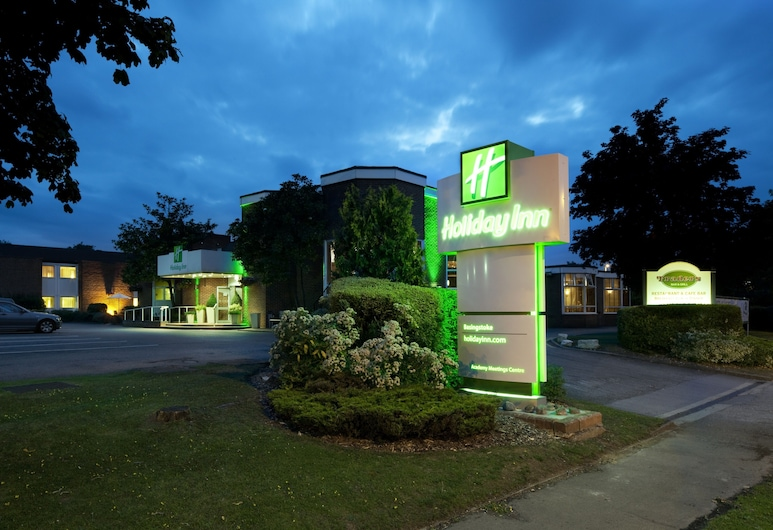 Holiday Inn Basingstoke, Basingstoke, Terasa