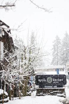 Picture of Hotel Becket in South Lake Tahoe