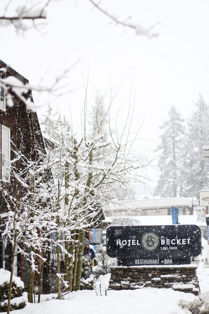 Hotel Becket, South Lake Tahoe