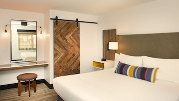 Picture of Hotel Becket, A Joie de Vivre Hotel -Formerly 968 Park Hotel in South Lake Tahoe