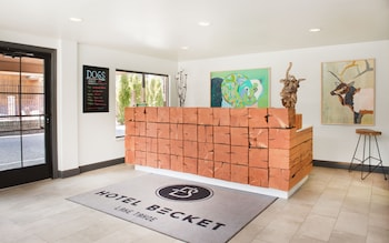 Picture of Hotel Becket Trademark Collection by Wyndham in South Lake Tahoe