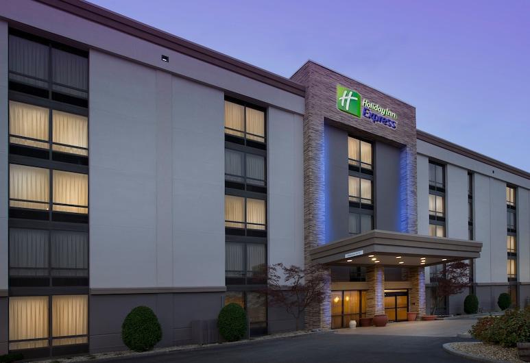 Holiday Inn Express Boston North-Woburn, Woburn
