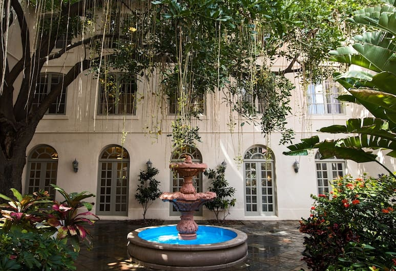 Casa De Palmas, Trademark Collection by Wyndham, McAllen, Udendørsareal