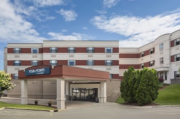 Picture of Four Points by Sheraton Milwaukee Airport in Milwaukee