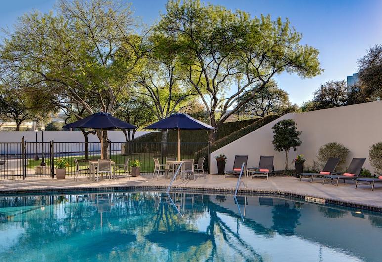 San Antonio Marriott Northwest, San Antonio, Outdoor Pool