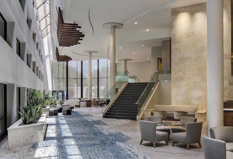 San Antonio Marriott Northwest, San Antonio, Lobby