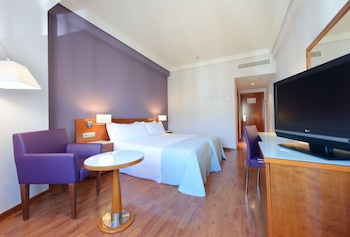 Foto van Hotel Madrid Centro, managed by Melia in Madrid