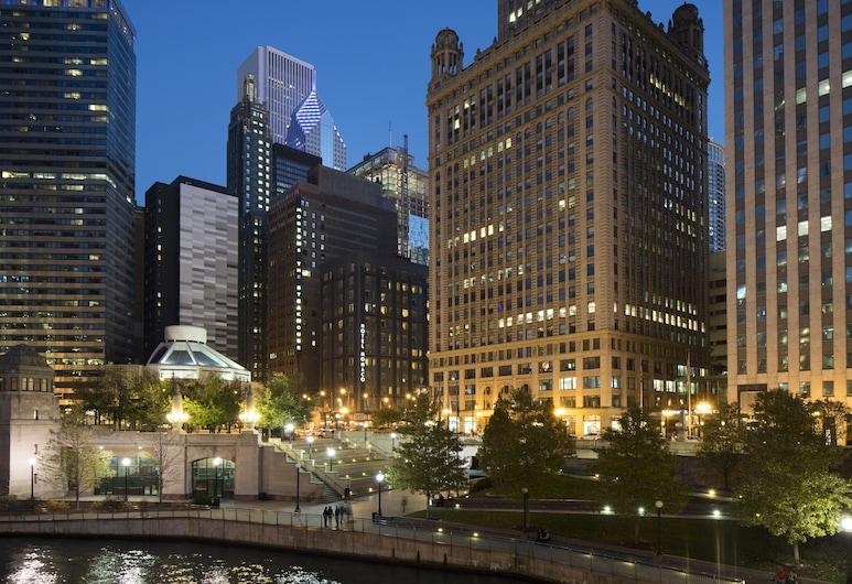 Kimpton Hotel Monaco Chicago, Chicago, Utvendig
