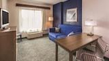 Nuotrauka: La Quinta Inn & Suites Philadelphia Airport, Essington