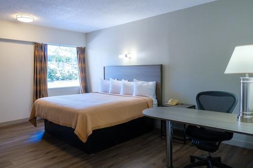 華盛頓哥倫比亞特區紅地氈酒店/