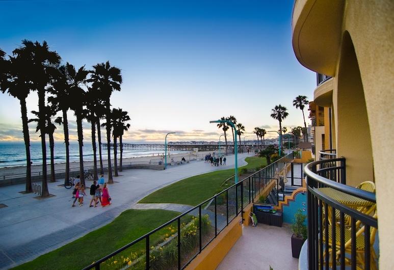 Ocean Park Inn, סן דייגו
