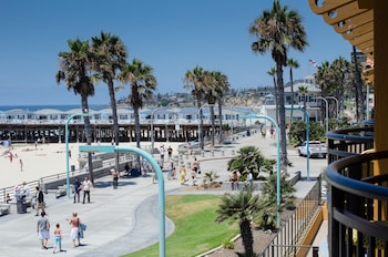 Picture of Ocean Park Inn in San Diego