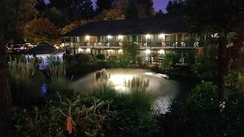 比弗頓波特蘭/比佛頓希洛套房飯店的相片