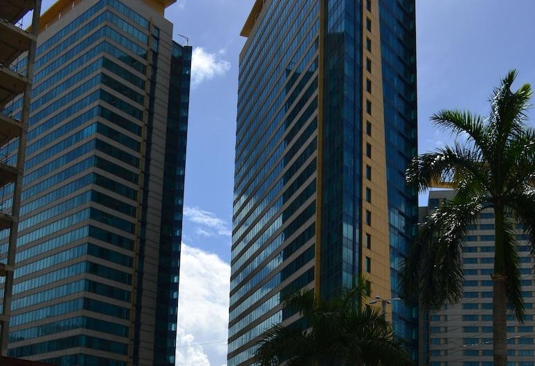 Radisson Hotel Trinidad, Port of Spain, Piscina all'aperto