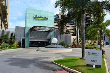 Fotografia do Radisson Hotel Trinidad em Port of Spain