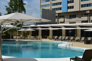 Port of Spain bölgesindeki Radisson Hotel Trinidad resmi