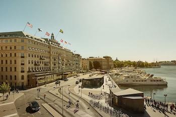 Billede af Grand Hôtel Stockholm i Stockholm