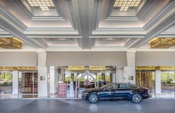 馬斯喀特馬斯喀特洲際飯店的相片