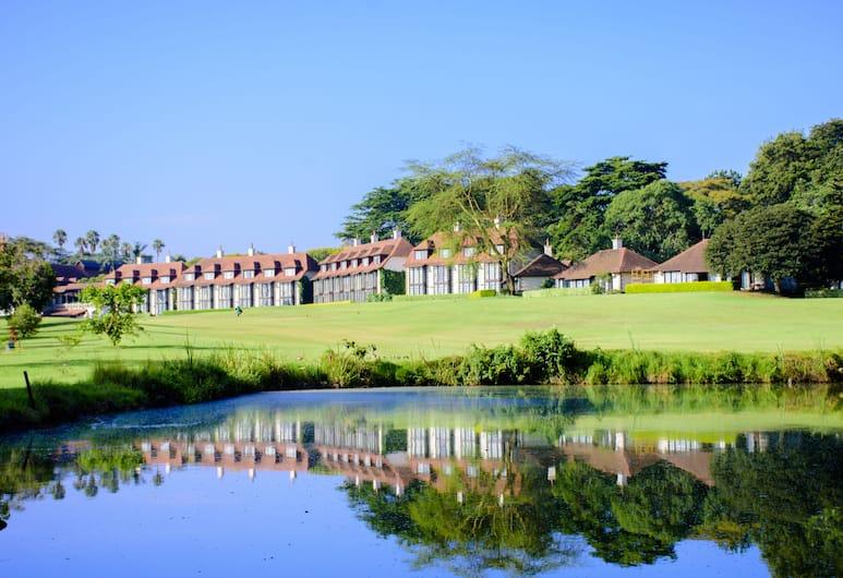 윈저 골프 호텔 & 컨트리 클럽, 나이로비