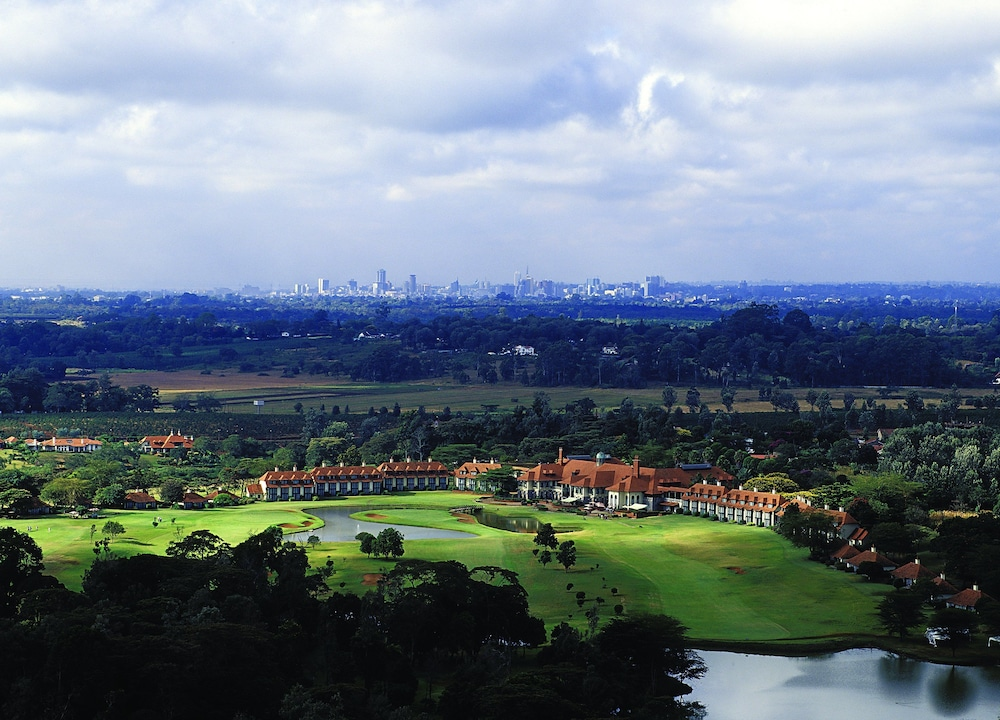 Windsor Golf Hotel & Country Club, Nairobi
