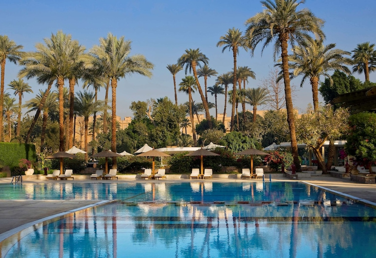 Sofitel Winter Palace Luxor, Luxor