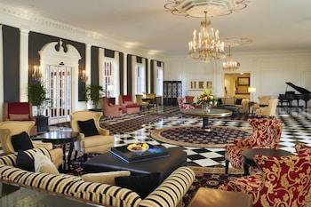 第波恩迪爾伯恩萬豪酒店的圖片