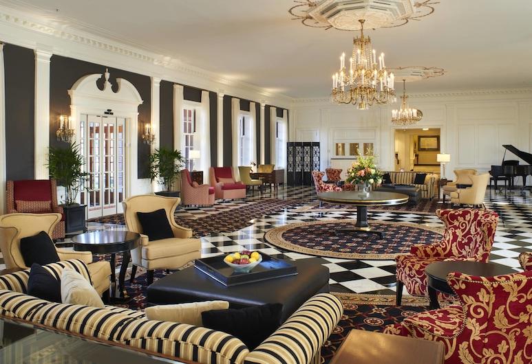 The Dearborn Inn, A Marriott Hotel, Dearborn, Predvorje
