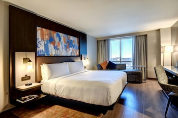 Picture of Marriott Tulsa Hotel Southern Hills in Tulsa
