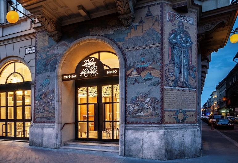Radisson Blu Beke Hotel, Budapest, Budapest, Hotellets front