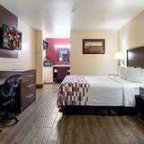 Habitación superior, 1 cama King size (Smoke Free) - Habitación