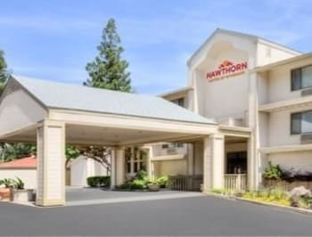 Picture of Hawthorn Suites by Wyndham Sacramento in Sacramento