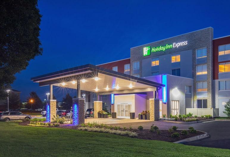 Holiday Inn Express Chesapeake - Norfolk, Chesapeake
