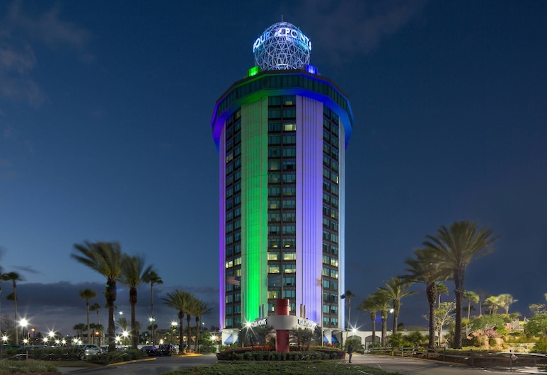 Four Points by Sheraton Orlando International Drive, Orlando