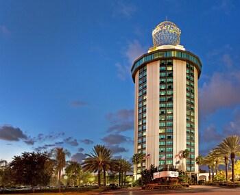 Seleziona questo hotel Camere accessibili ai disabili a Orlando