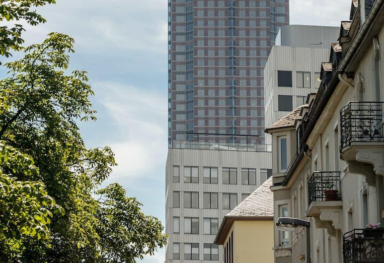 Mercure Hotel & Residenz Frankfurt Messe, Frankfurt, Außenbereich