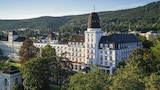 Book this In-room accessibility Hotel in Bad Neuenahr-Ahrweiler